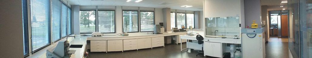 Laboratoire R&D, Division Emballage